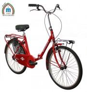 Bici 24 Pollici Telaio Pieghevole Modello GRAZIELLONA