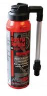 Spray Gonfia e Ripara Pneumatico Bici