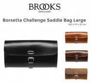 Borsetta Bici Vintage Sottosella Brooks Challenge Saddle Bag Large