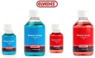 Olio Minerale Freno Idraulico Bici Elvedes da 100 ml o 250 ml