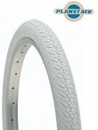 Copertone Gomma Bici 20 Pollici Misura 20x1.75 o 47-406 Colore Bianco