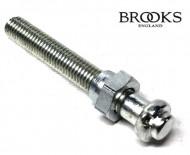Perno di Tensione 64 mm Sella Brooks B17, B66, B67, B68, B72, B73, Flyer, Swift