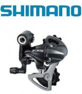 Cambio Bici Corsa SHIMANO 105 a 10 Velocità