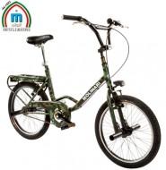 Bici 20 Pollici Ragazzo da 11 a 16 anni BMX in Alluminio Modello GRAZIELLINA STYLE