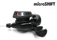 Comando Cambio Marce Posteriore Stef Microshift Destro 7 Velocità