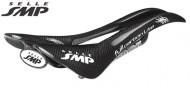 Sella Bici con Foro Antiprostata SMP Full Carbon LITE