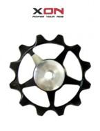 Rotella Puleggia Cambio Bici 12 Denti per SRAM profilo NARROW-WIDE