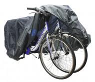 Copribici 2 Posti Multiplo per 2 Bici RAIN COVER