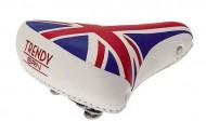 Sella Bici Classica TRENDY British Style