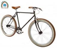 Bici 26 Pollici Telaio Uomo FIXED Single Speed Modello BRIDGE
