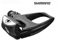 Pedali Bici Corsa SHIMANO EPDR540LA Perno su Cuscinetto