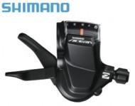 Comandi Cambio Bici SHIMANO ACERA M3000 9x3 Velocità