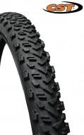 Copertone Gomma Bici 27 Pollici Misura 27.5x2.10 o 52-584 CST Mountain Bike