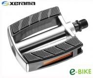 Pedali Bici Elettrica e-bike in Alluminio Antiscivolo
