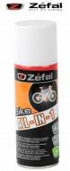 Spray Ingranaggi Bici 4 in 1 Sgrassante + Lubrificante + Detergente+ Sbloccante
