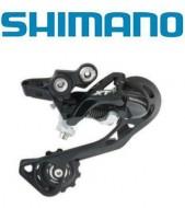 Cambio Bici SHIMANO XT 10 Velocità Shadow