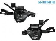 Comando Cambio Bici SHIMANO DEORE XT