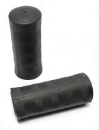 Manopole Bici Corte 8 cm per Comando Grip