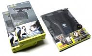 Cover Custodia Antiurto iPad 2 3 4 + 2 Supporti Poggiatesta Auto