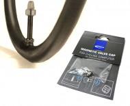Tappo da Valvola Camera D'Aria Bici Magnetico per Contachilometri