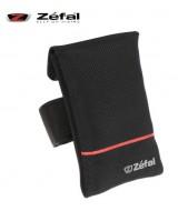 Borsetta Sottosella Bici con Velcro Zefal Micropack