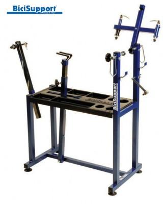 Tavolo lavoro fai da te fabulous mobili e arredamento tavolo legno fai da te with tavolo lavoro - Tavolo ripiegabile ikea ...
