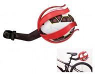 Supporto Portapallone al Reggisella Bici KIK BALL