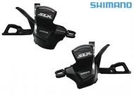 Comando Cambio Bici SHIMANO SLX Rapid Fire Plus