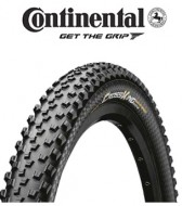 Copertone Gomma Bici 27 Pollici Misura 27.5x2.2 Continental CROSS KING Protection Antiforatura