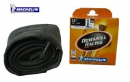 Camera d'aria Interna Bici 26 Pollici Misura 26x2.2/2.8 o 54/62-559 Michelin FAT BIKE Downhill Cruiser