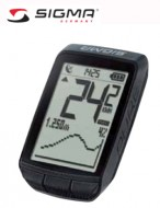 Ciclocomputer Navigatore SIGMA PURE GPS