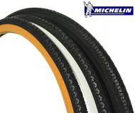 Copertone Gomma Bici 26 Pollici Misura 26x1.3/8 o 35-590 o 650x35A Michelin World Tour