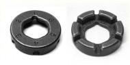 Attrezzo Regolazione Raggio Ruota Bici per Niples da 3.3 mm a 5 mm