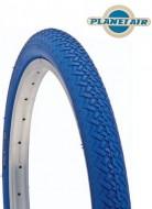 Copertone Gomma Bici 20 Pollici Misura 20x1.75 o 47-406 Colore Blu