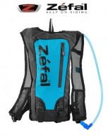 Zaino Bici Idrico da Ciclista ZEFAL Hydro Race