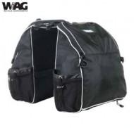 Borse o Sacche Bici al Portapacco Posteriore WAG COMPACT