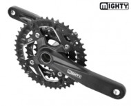 Guarnitura Bici MTB 8/9 Velocità 22 - 32 - 44 Denti MIGHTY