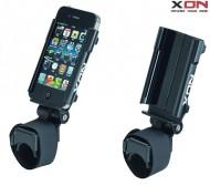 Supporto Manubrio Bici Porta Cellulare Smartphone iPhone o Samsung