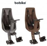 Seggiolino Bici e-Bike Anteriore Portabimbo da 9 mesi a 3 anni BOBIKE Mini Plus