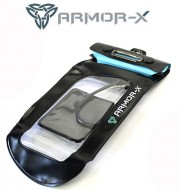 Custodia Impermeabile Smartphones iPhone 4/5, Samsung Galaxy S3,S4