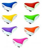 Sella Bici Classica Bi-Color TRENDY