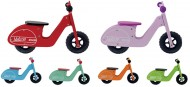 Bici Pedagogica VESPA VOLA 50 a Spinta Senza Pedali Bimbo da 2 a 5 anni in Legno