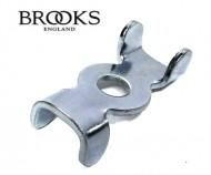 Clip di Ricambio Molla Anteriore Sella Brooks B33