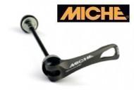 Bloccaggi Rapidi Mozzi Ruota Bici Miche MTB 900