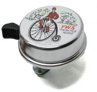 Campanello Bici Classico Velocipide YWS