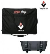 Borsa Trasporto Bici con Ruote Trolley HAPO-G