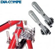Leve Cambio al Telaio Bici Vintage DIA-COMPE