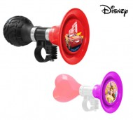 Trombetta Manubrio Bici Bimbo Bimba Disney