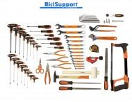Set Chiavi Professionale Basic Manutenzione Bici BiciSupport