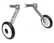 Stabilizzatori Equilibrio Bici Bimbo 16 20 24 Pollici con o senza Cambio